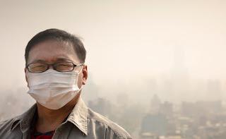 Vitamin Ini Melindungi DNA Dari Polusi Udara