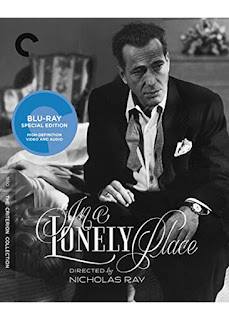 BEST SELLER in UK: In a Lonely Place (Criterion Collection) (Blu-ray) £14.99 free P&P