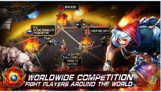 Download Magic Rush: Heroes MOD APK