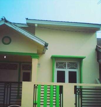 Rumah Kontrakan Minimalis Di Padang Info Kost Kontrakan