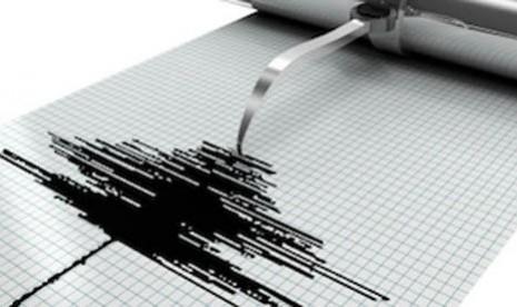 Gempa 6,5 SR Diiringi Gemuruh