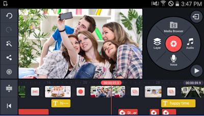 Download KineMaster - Video Editor Pro v3.2.0.7275