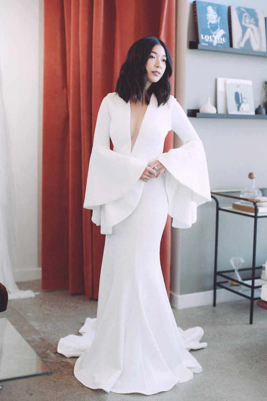 Twilight Style Wedding Dress 96 Inspirational The Singular Bride featuring