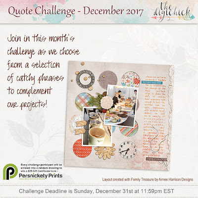 http://www.thedigichick.com/forums/showthread.php?65443-Quote-Challenge-December-2017