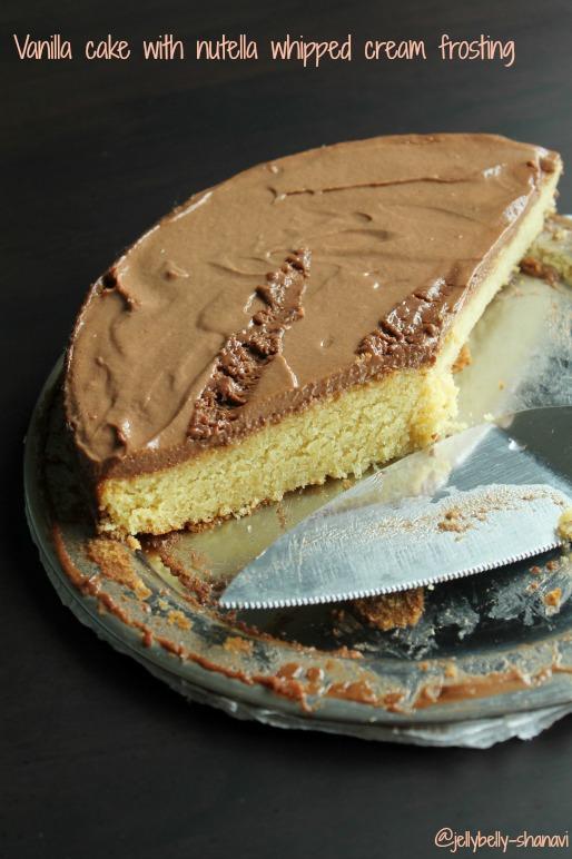 Tarla Dalal Cake Mix