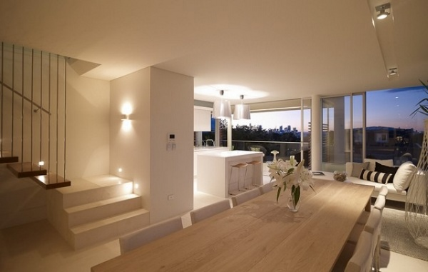 Marzua apueste por la iluminaci n led para ahorrar en el - Iluminacion led hogar ...