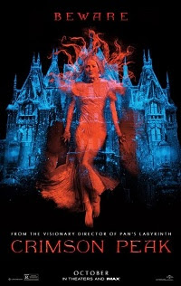 Sinopsis Film Crimson Peak
