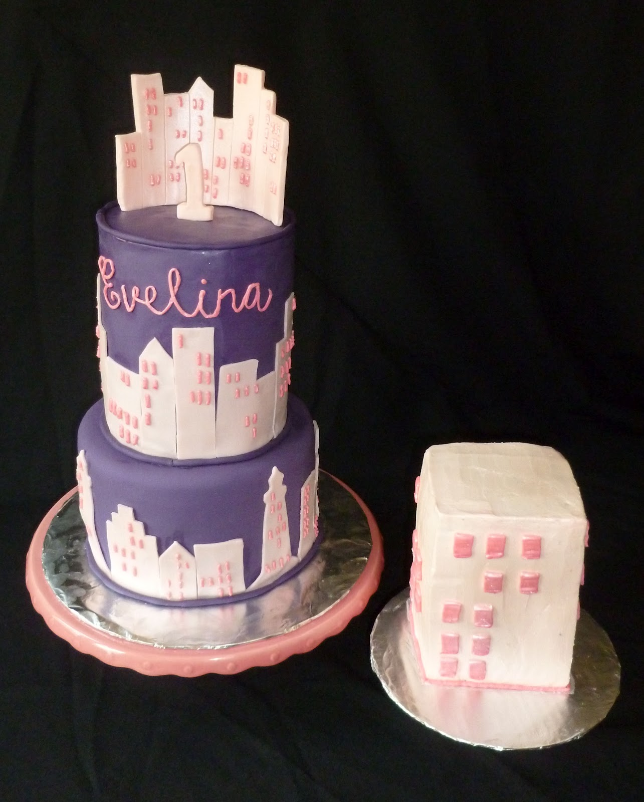 small wedding cake new york city the cake market new york skyline 20231