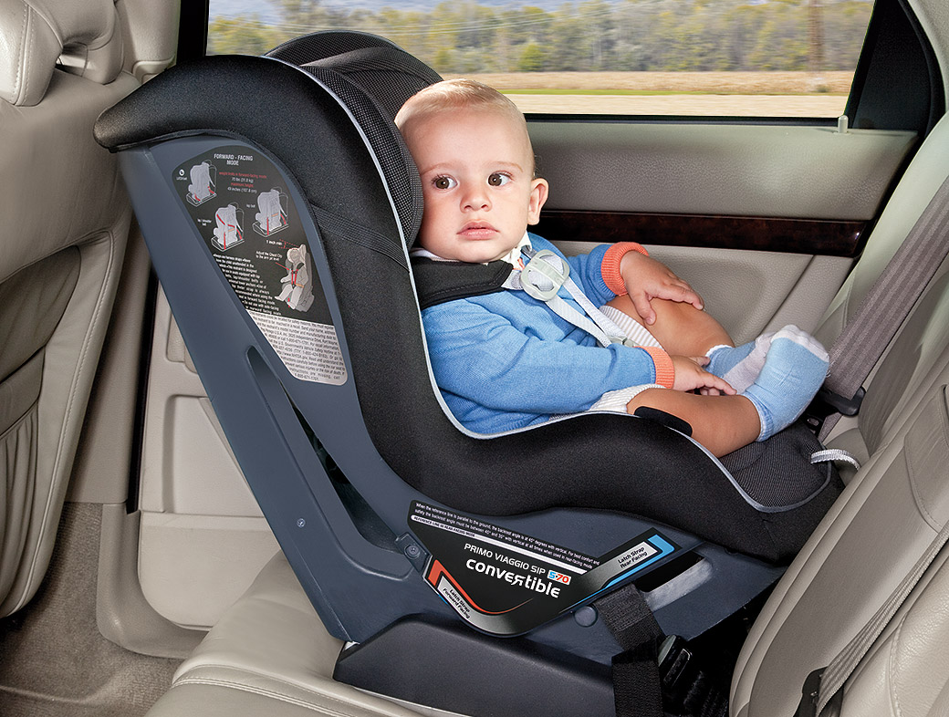 Things to Remember When Shopping for Baby Car Seats