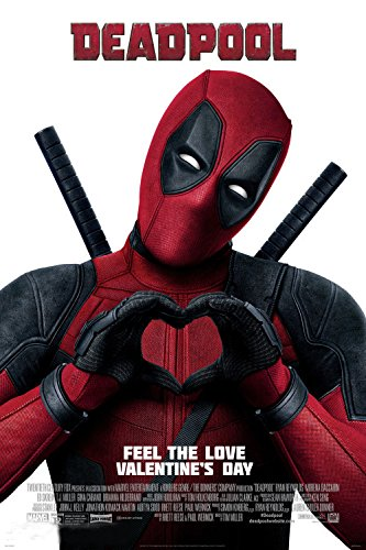 Deadpool 2016 Full Movie Dual Audio Hindi Download 720p