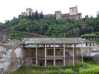 ruinas Maristán