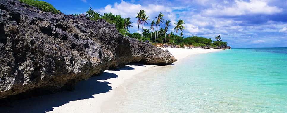 Travel Destination - Bantayan Island, Cebu, Philippines
