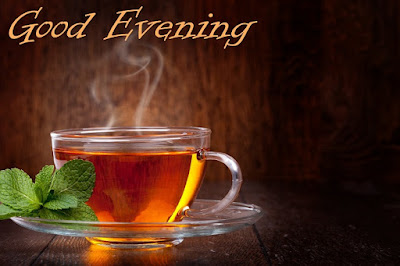 Good Evening Coffee Image, Good Evening SMS With HD Images