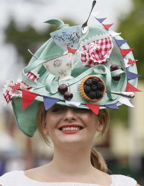 Weird Hats For Women 5