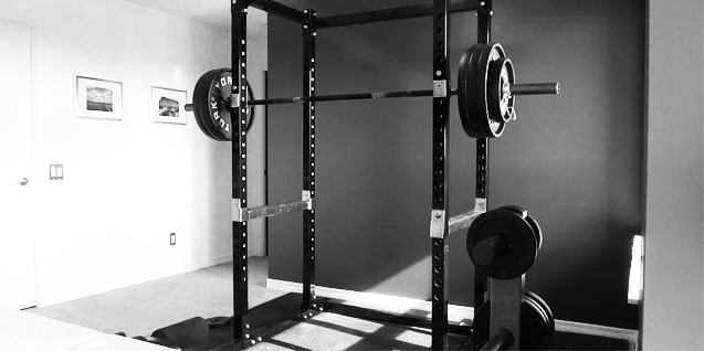 Building a garage gym u easyloanmod