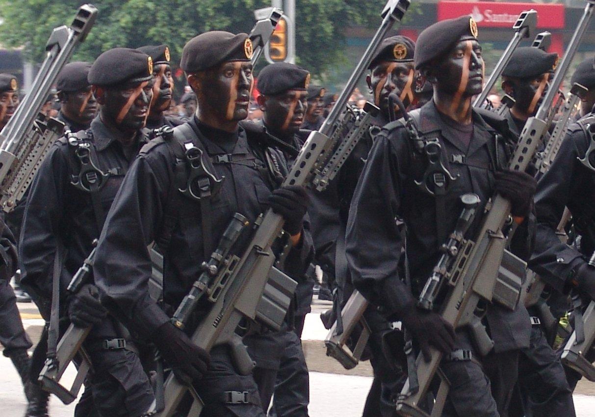 Soldados Encabronados, 100 gafes llegan a Culiacán tras el ataque a militares