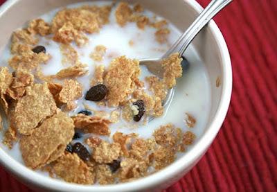 Desayuna que eleva presión