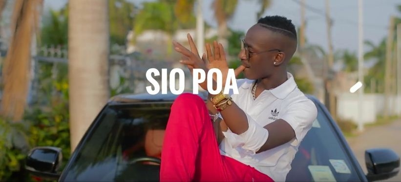 Man Fongo – Sio Poa |Download Mp4