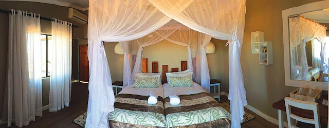 Anib Lodge Namibia