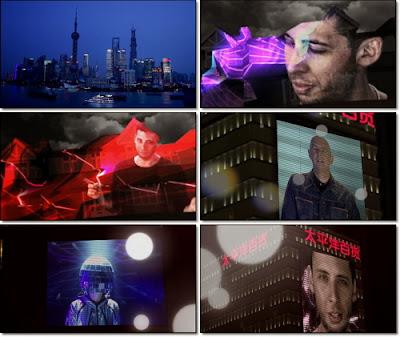 Pet Shop Boys ft. Example Thursday (2013) HD 1080p Free Download