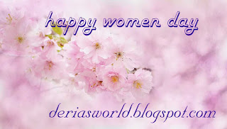 World Woman's Day