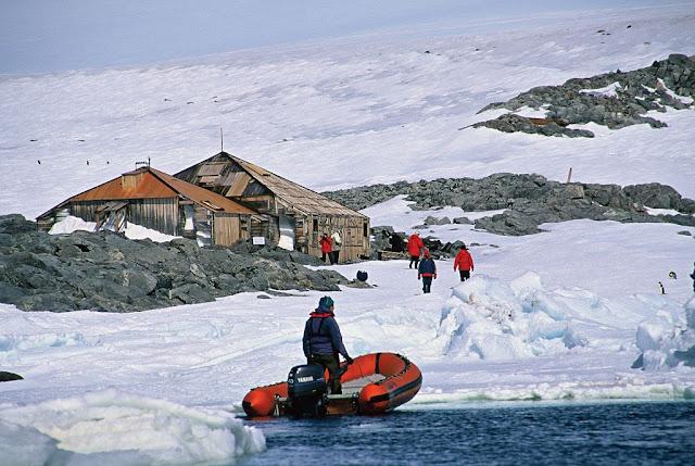 Antarctica-tours-from-Australia