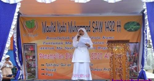 Contoh Teks Pidato Singkat Bahasa Sunda Untuk Anak SD ...