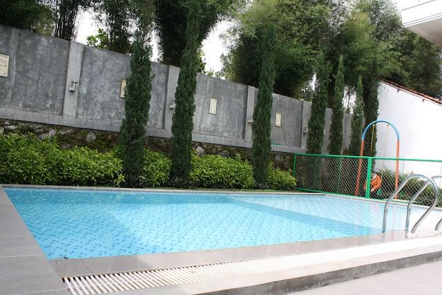 villa venetys tempat outbound di lembang