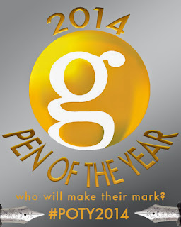 Voting is Now Open for Pen of the Year 2014