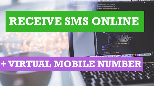 [Tutorial] - How to Receive SMS Online 2017, virtual number,receive sms online