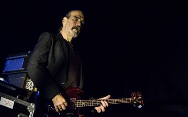 TUXEDOMOON: Απεβίωσε ο Peter Principle Dachert