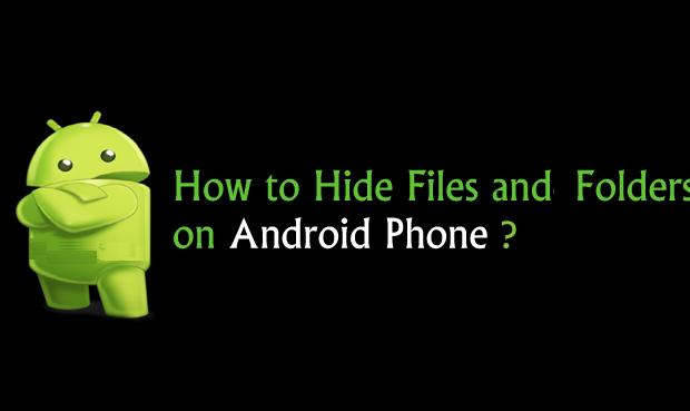 Tips dan Cara Ampuh Menyembunyikan Foto Serta Video Pada Smartphone