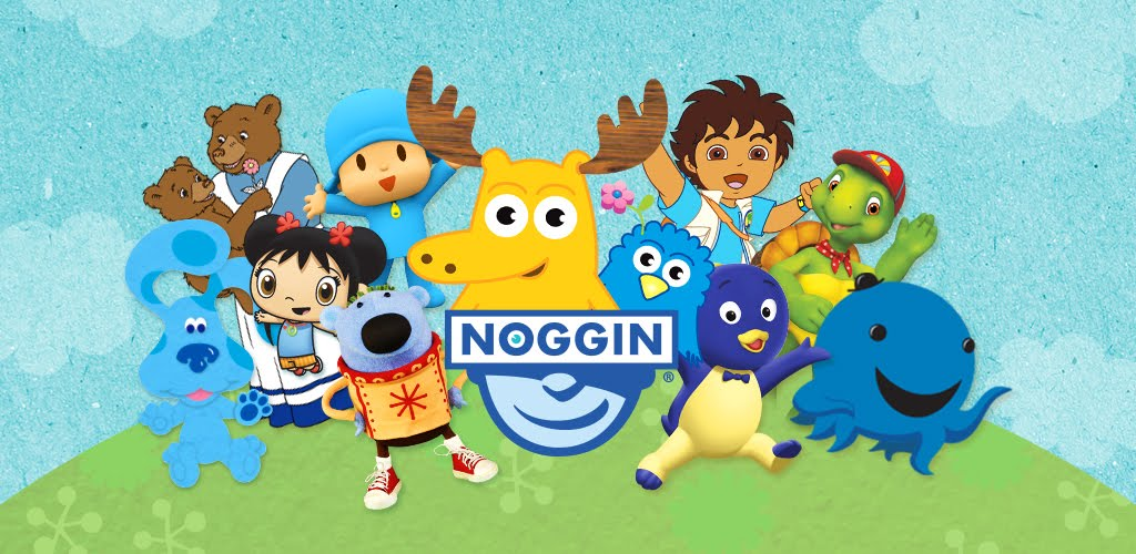 The Daily NOGGIN: Full List Of Episodes Available On NOGGIN