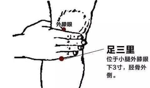 9套調理全身系統的艾灸解決方案(疏通經絡,調和氣血)