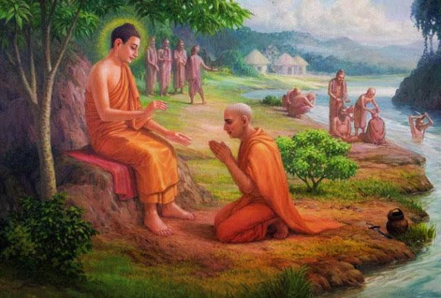 Đạo Phật Nguyên Thủy - Kinh Tăng Chi Bộ - Mắng nhiếc người khác