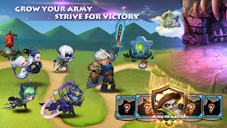 Download Game Soul Hunter MOD APK v2.4.38 Terbaru Unlimited Money for android