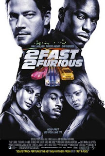 2 Fast 2 Furious 2003 720p Hindi BRRip Dual Audio