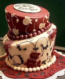 kue ulang tahun untuk anak perempuan