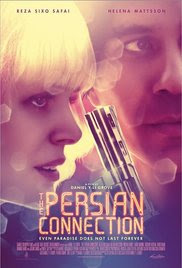 The Persian Connection (2017)