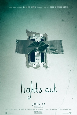 Lights Out (2016) ταινιες online seires oipeirates greek subs