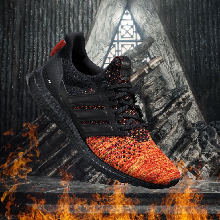 bd0b60eeb19 Η Adidas και το HBO αποκαλύπτουν τη συλλογή των αθλητικών παπουτσιών Game  of Thrones!