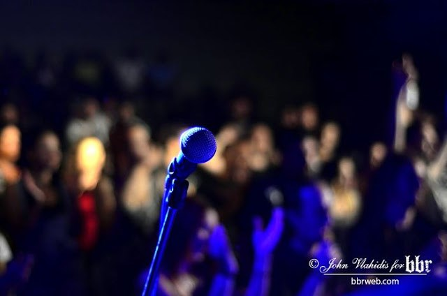 Photo Report: SOUNDTRUCK, JACKS FULL, ROLLIN' DICE, SALTO MORTALE @ Let's Rock Festival (11/07/15)