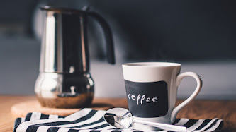Wallpaper: Free Morning Coffee