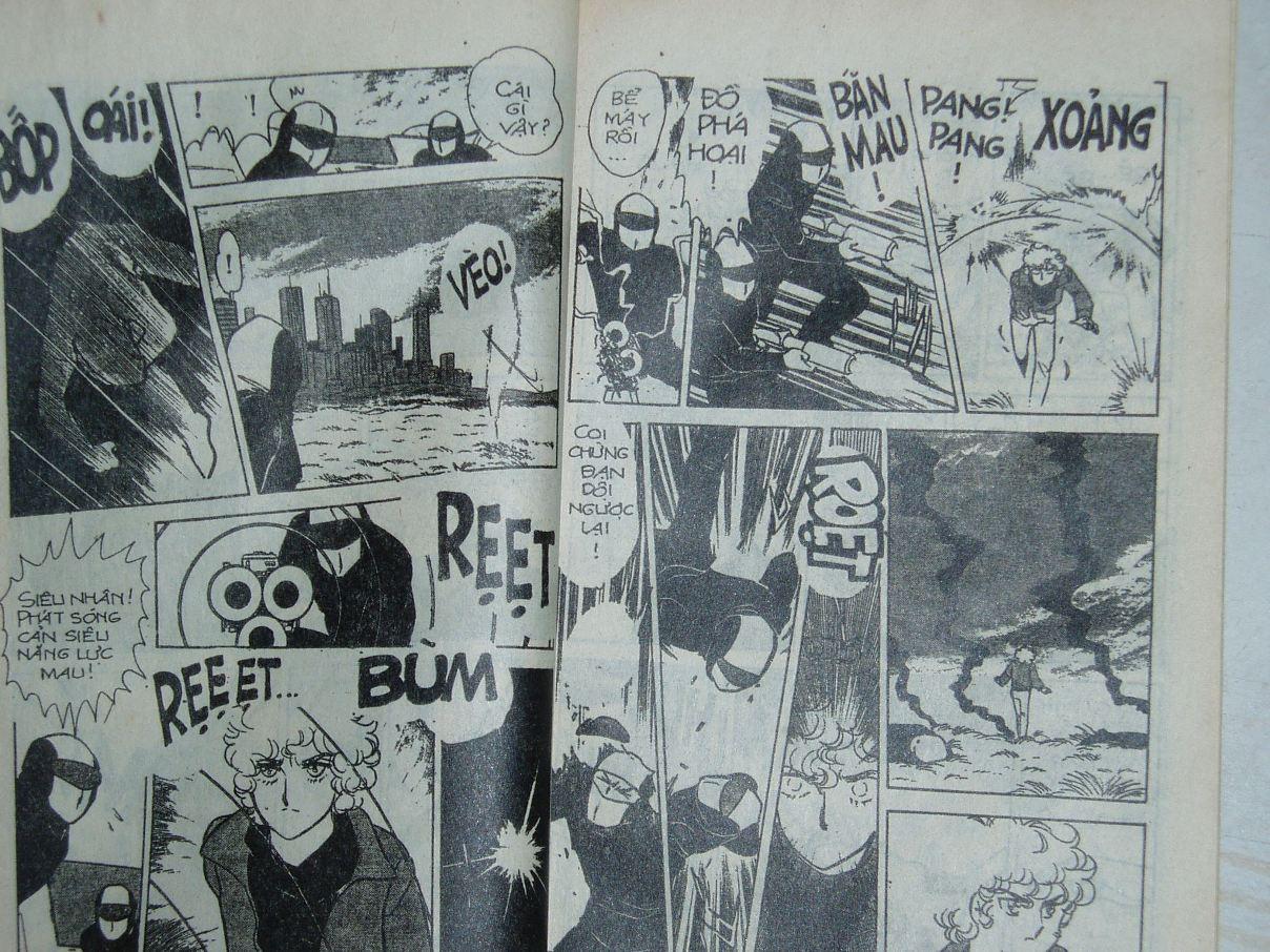 Siêu nhân Locke vol 12 trang 21