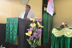 Fulfully Nuniary Jabat Ketua Ikatan Dokter Indonesia (IDI) Kepulauan Tanimbar