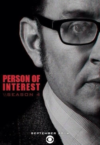 Baixar Person of Interest 4ª Temporada Legendado