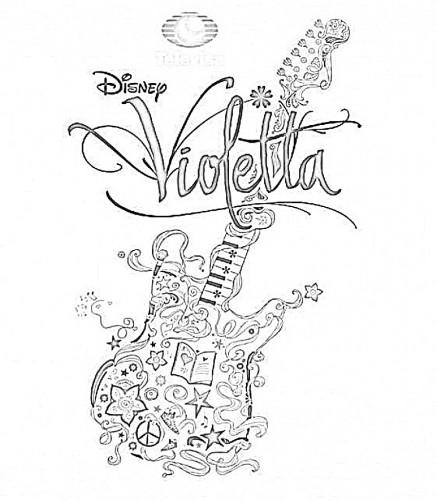 Violetta Disney Martina Stoessel Club De Fans Violetta