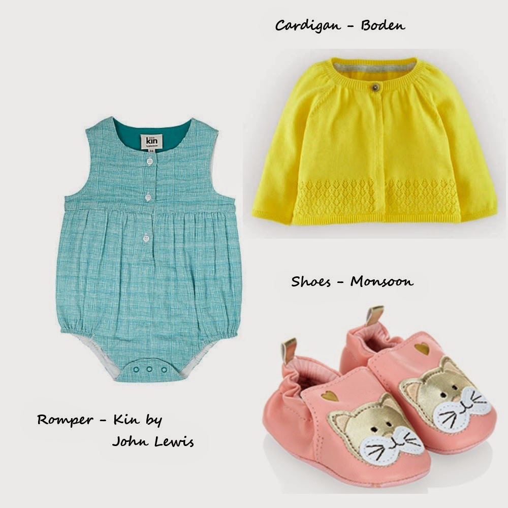 bf1182ef Here are my top pick baby outfits available on the High Street this summer!