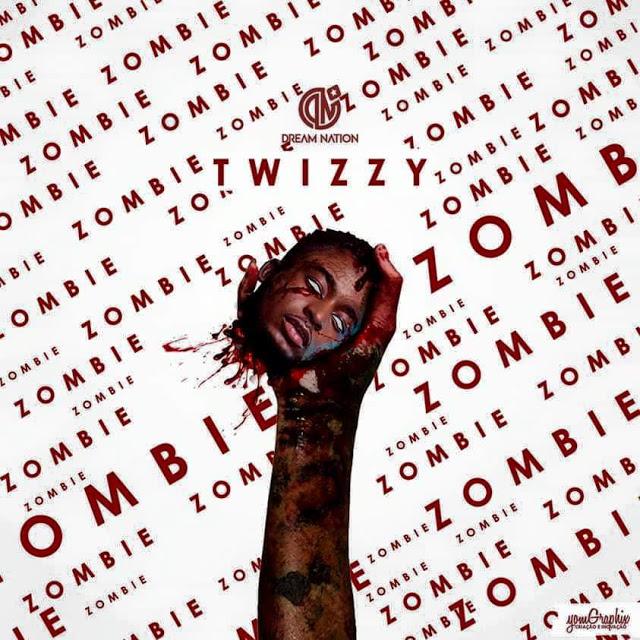 Twizzy - Zombie (Rap)