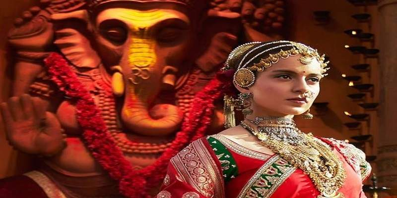Manikarnika The Queen of Jhansi Box Office Prediction Poster